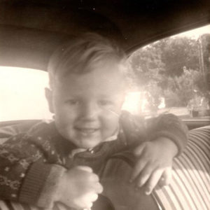 Hans im Glück - Kinderfoto
